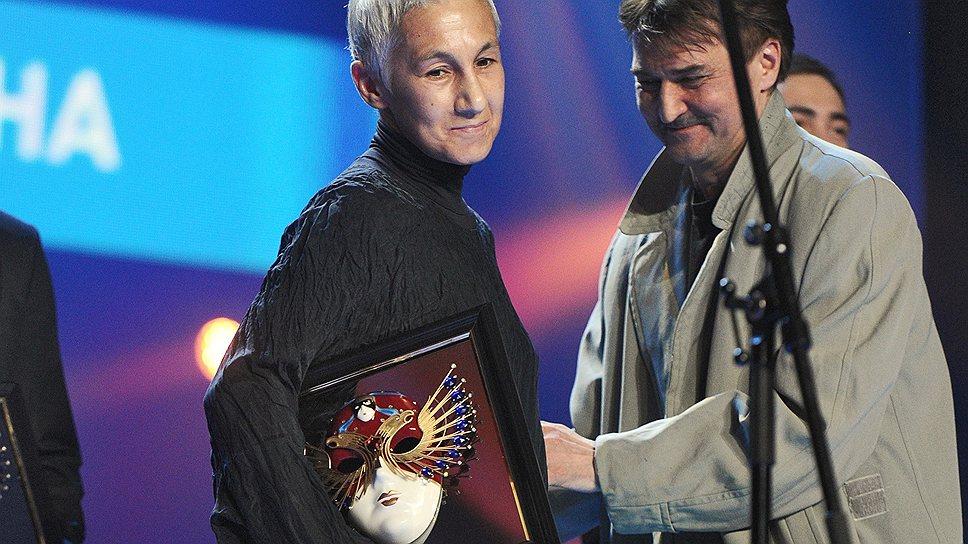 Кто получил «Золотую маску-2013»