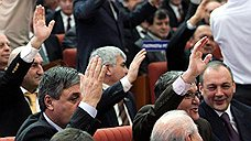 Дагестан перешел на вненародные выборы