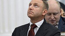 Дмитрий Ливанов ждет сигнала сверху относительно своей министерской карьеры