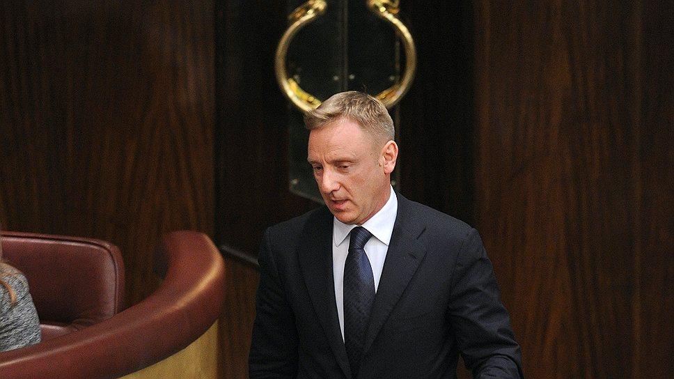 Депутаты Госдумы считают Дмитрия Ливанова главным злом в кабинете министров