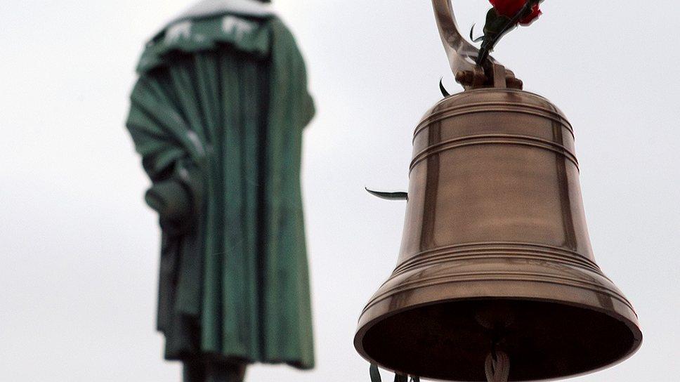 Почему могли перенести памятник Александру Пушкину