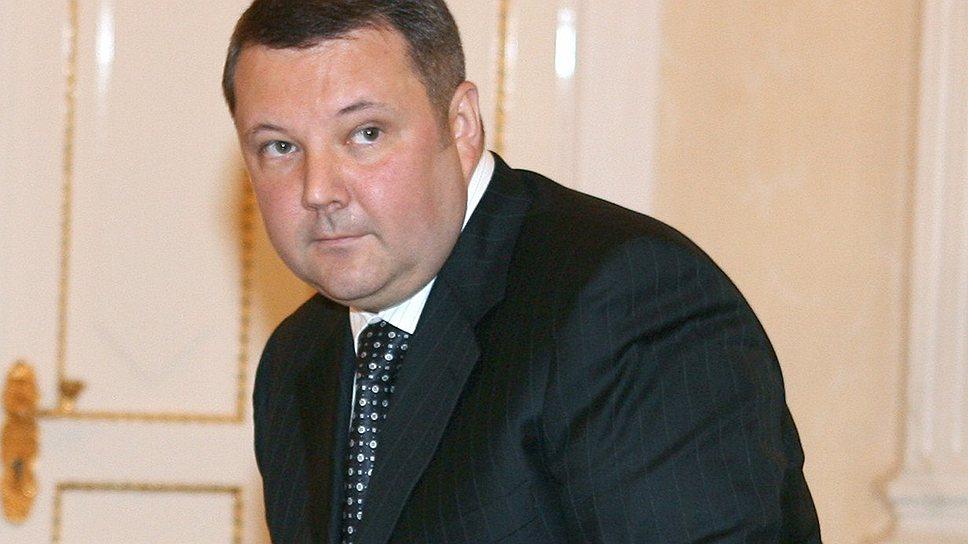 Юрий Жданов готов встретиться со следователями