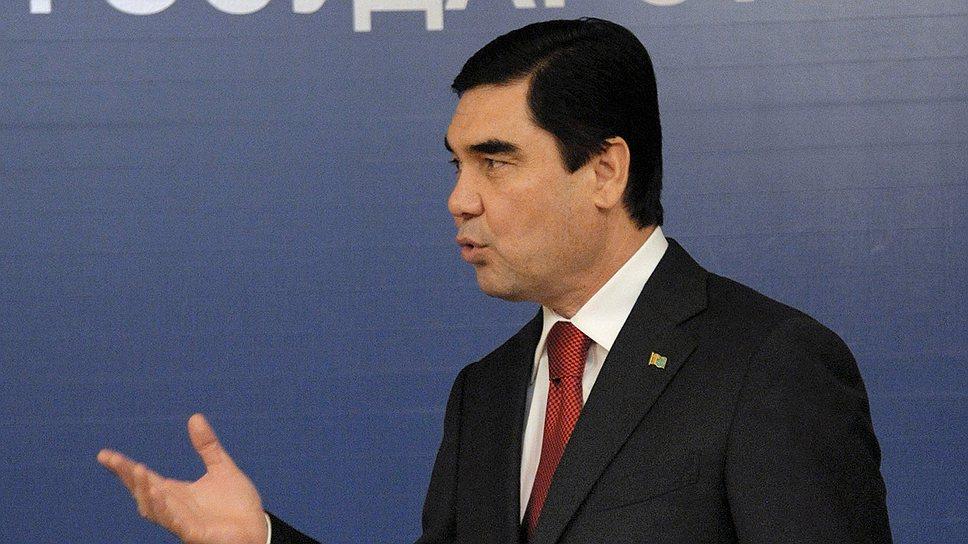 Несмотря на обещания президента Туркмении Гурбангулы Бердымухамедова дать нужные указания своим чиновникам, решение проблемы бипатридов так и не продвинулось