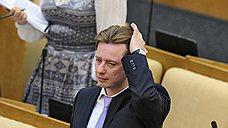 Владимир Бурматов привлекает Генпрокуратуру к проверке вуза