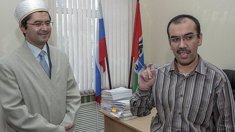 Как в Новосибирске вынесли первый приговор за создание ячейки «Нурджулар»