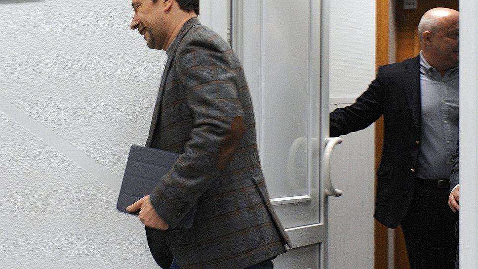"""Выйдя из """"Единой России"""", Алексей Чеснаков решил рассказать о ее слабых местах публично"""