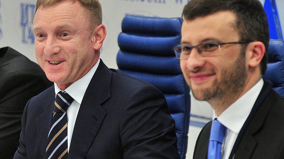 Зам виноват / Дмитрий Ливанов принял отставку своего заместителя