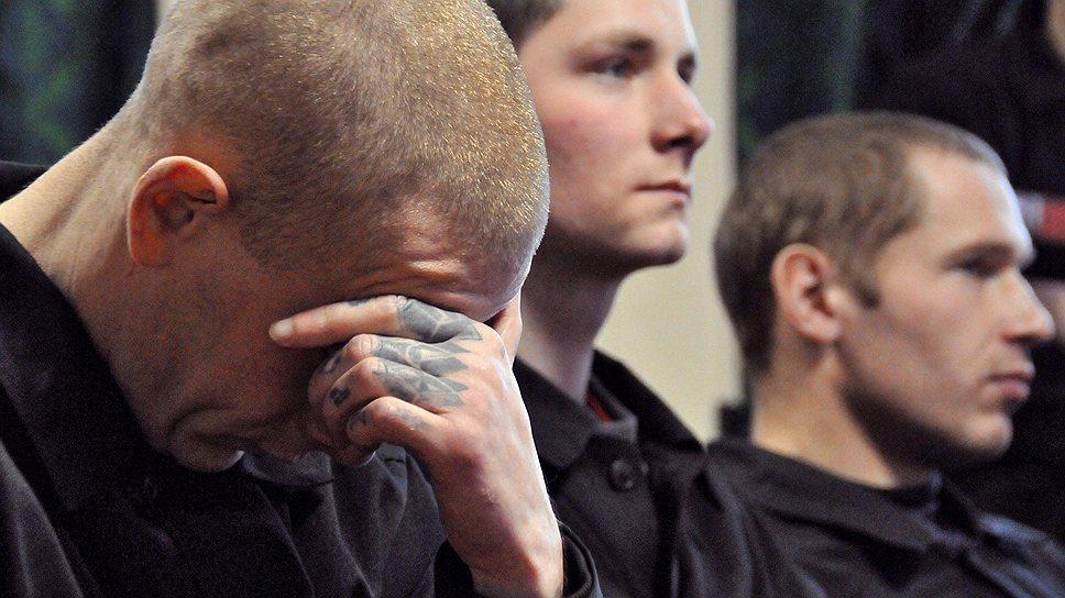 Защитники прав заключенных надеются, что члены попечительских советов не будут закрывать глаза на вымогательство денег у зэков