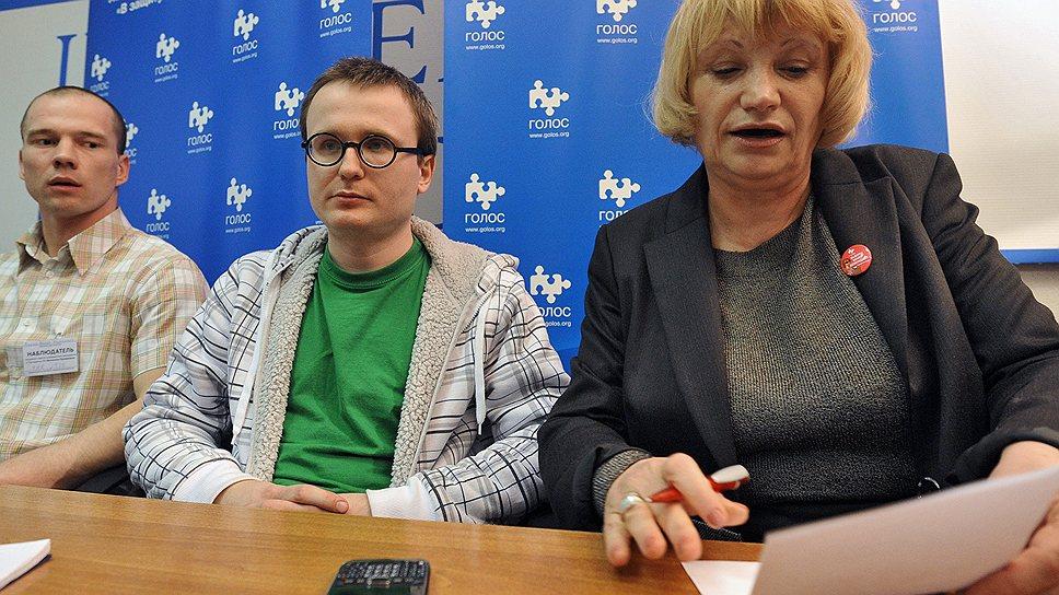 Чтобы наблюдать за выборами мэра Москвы, Лилии Шибановой придется возглавить новую некоммерческую организацию со старым названием