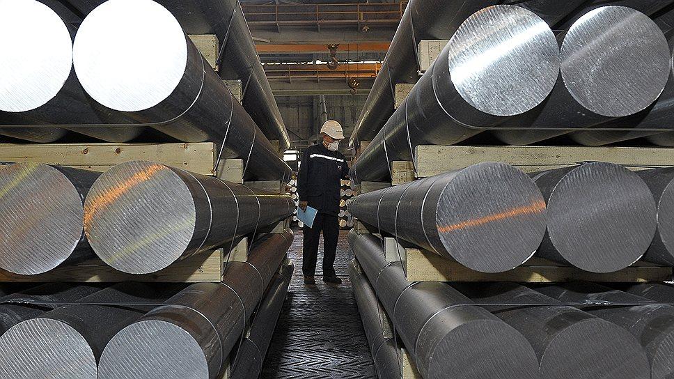 Как правительство Черногории банкротило крупнейший алюминиевый завод страны