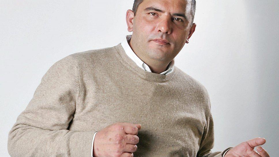 Григорий Ревзин