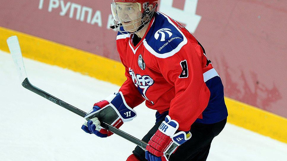 """Геннадий Тимченко считает, что покупка Hartwall Arena и доли хоккейного клуба  """"Йокерит"""" окажет большое влияние на развитие КХЛ"""