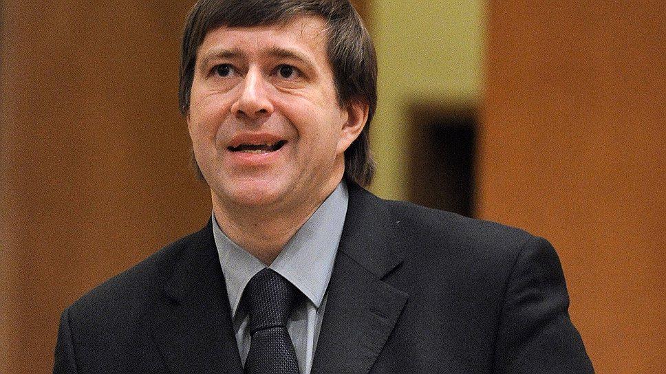 За критическую позицию по закону о НКО Александру Коновалову грозят санкции Генпрокуратуры