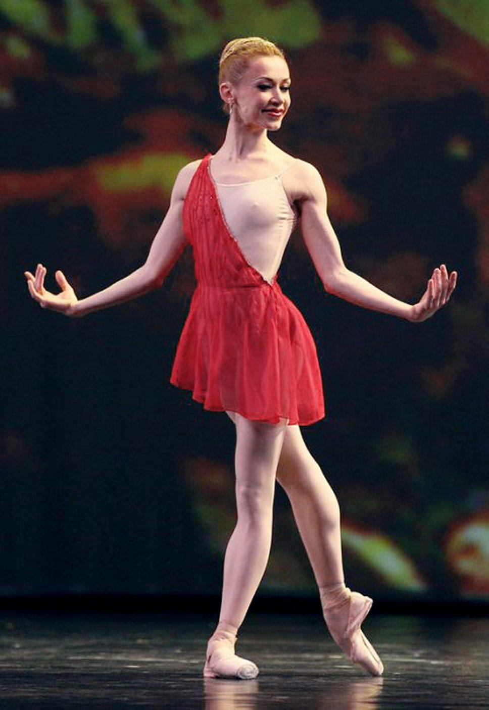 Фестиваль Dance Open в Савонлинне