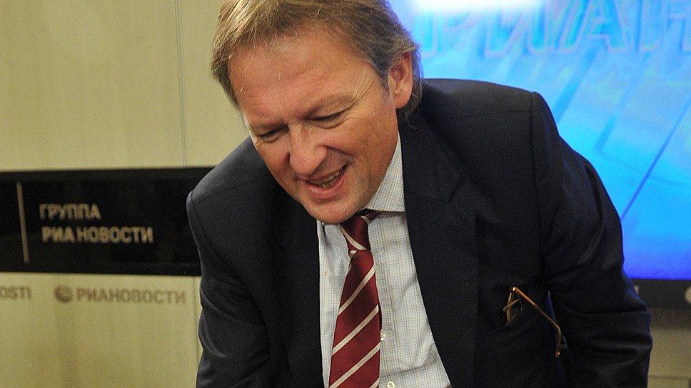Бизнес-омбудсмен Борис Титов констатирует, что пока по экономической амнистии удалось освободить далеко не всех сидящих предпринимателей