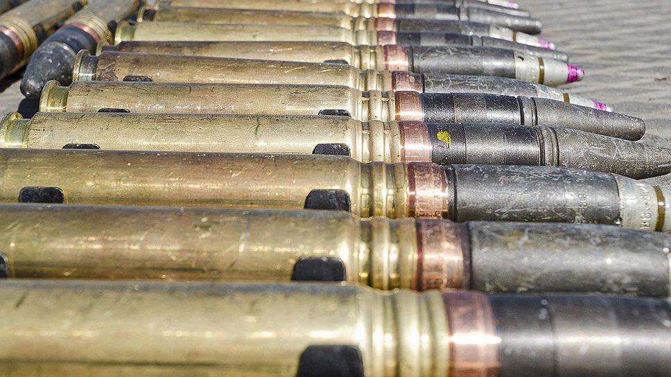 Какие нарушения при утилизации военной техники нашла Счетная палата в 2013 году