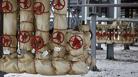НОВАТЭК ищет потребителей в Польше  / Компания займется ритейлом сжиженного газа