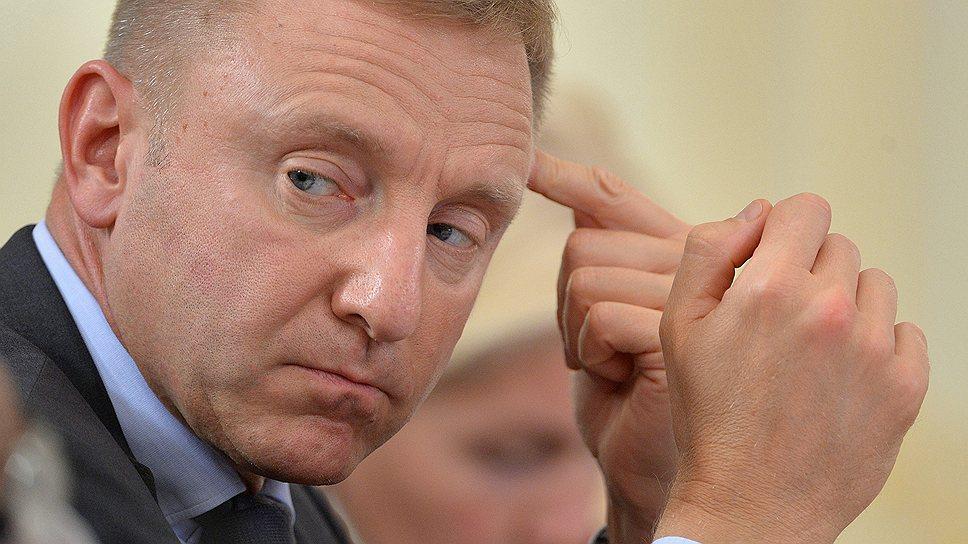 Дмитрий Ливанов собирается оценить научный потенциал России