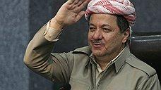 Иракские курды готовы исполнить интернациональный долг