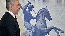 Сергей Собянин не будет общаться с конкурентами
