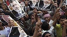Египетские силовики поставили себя в чрезвычайное положение