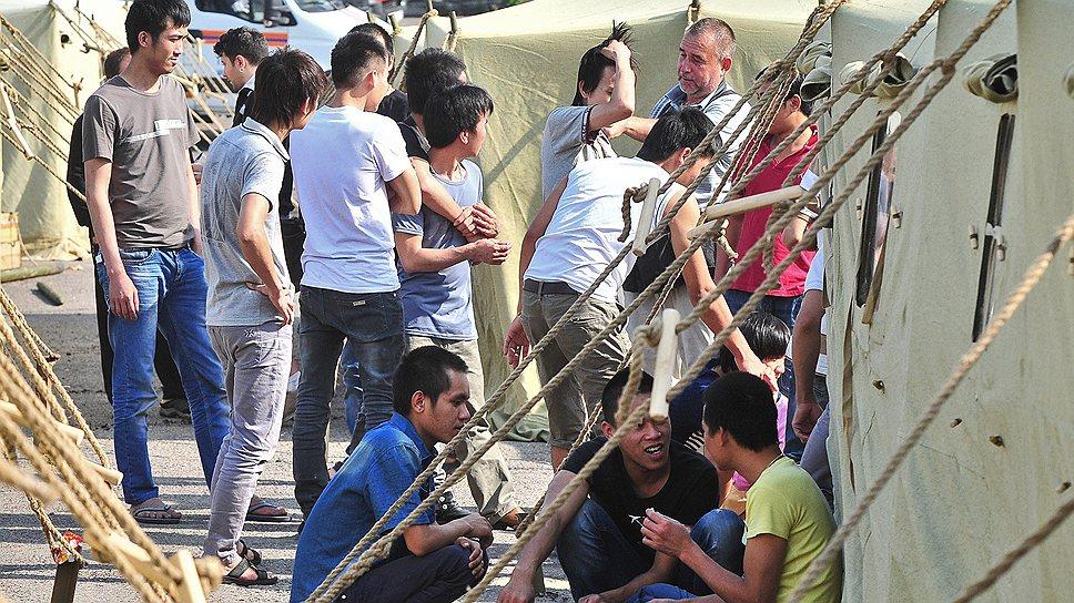 Чем бесправнее мигрант, тем работодателю лучше, в первую очередь в финансовом плане