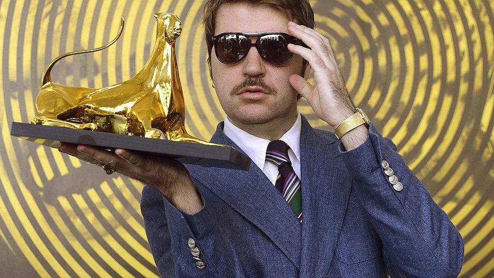 «Золотого леопарда» на фестивале в Локарно вручили режиссеру Альберту Серре (на фото) за фильм «История моей смерти»