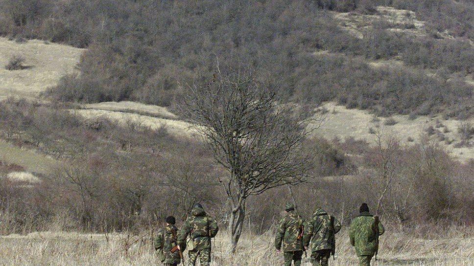 Панкийское ущелье давно стало камнем преткновения между народами Северного Кавказа