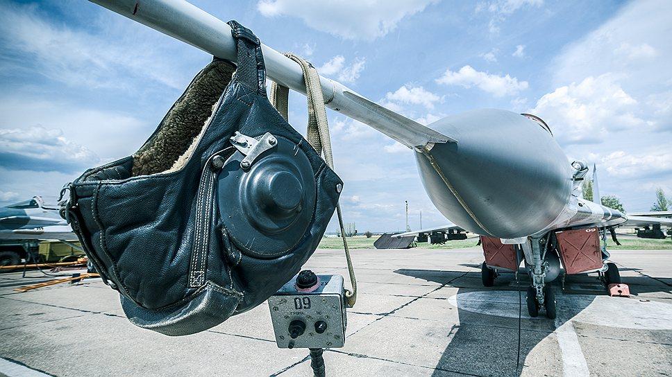 Закупка истребителей МиГ-29СМТ подтверждает, что российские ВВС по-прежнему готовы делать ставку на простые, консервативные, но проверенные в техническом плане решения