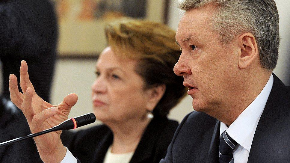 Впервые собрав вместе предвыборный штаб и доверенных лиц, врио мэра Москвы Сергей Собянин раскритиковал своих конкурентов по выборам за популистские программы