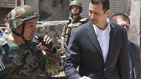 По Сирии либо ударят, либо будут бить // Либо и то и другое