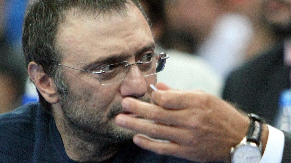Белоруссия готова обвинить Сулеймана Керимова в злоупотреблениях и обещает ему международный розыск