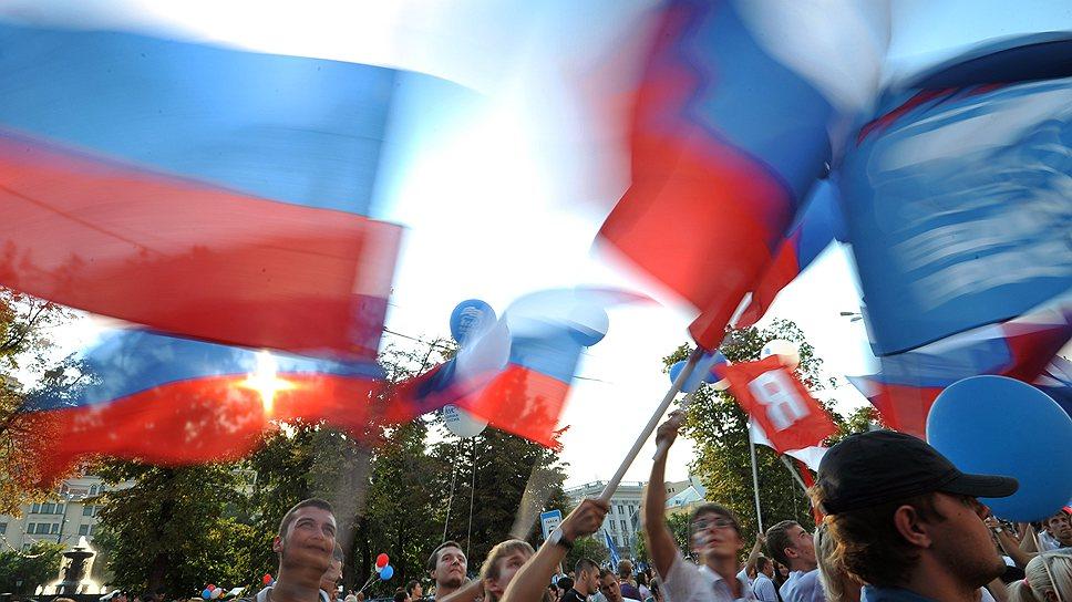 Что россияне думают о смертной казни