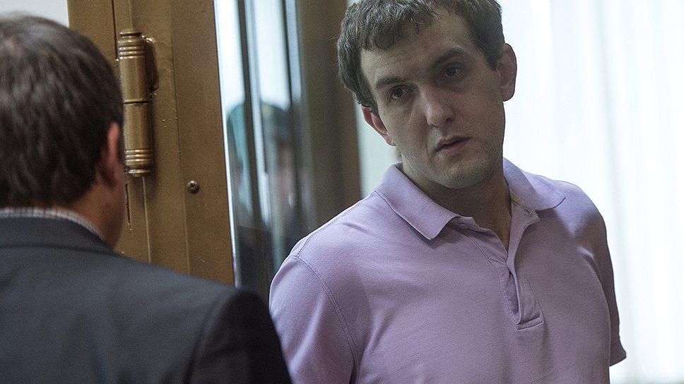 Илья Пьянзин получил 10 лет за подготовку теракта против Владимира Путина