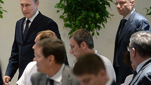 Владимир Путин проверил олимпийских субъектов // Дмитрий Чернышенко и Сергей Гапликов отчитались о сделанном и несделанном