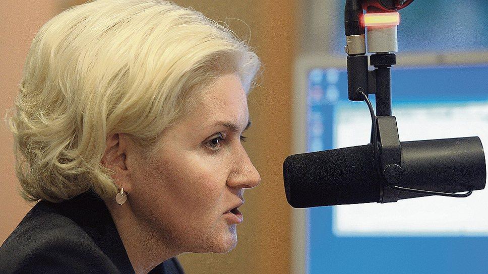 Вице-премьер Ольга Голодец упростила выбор пенсионного плана для граждан: верить или не верить государству нужно полностью