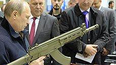 Частных инвесторов призвали к оружию