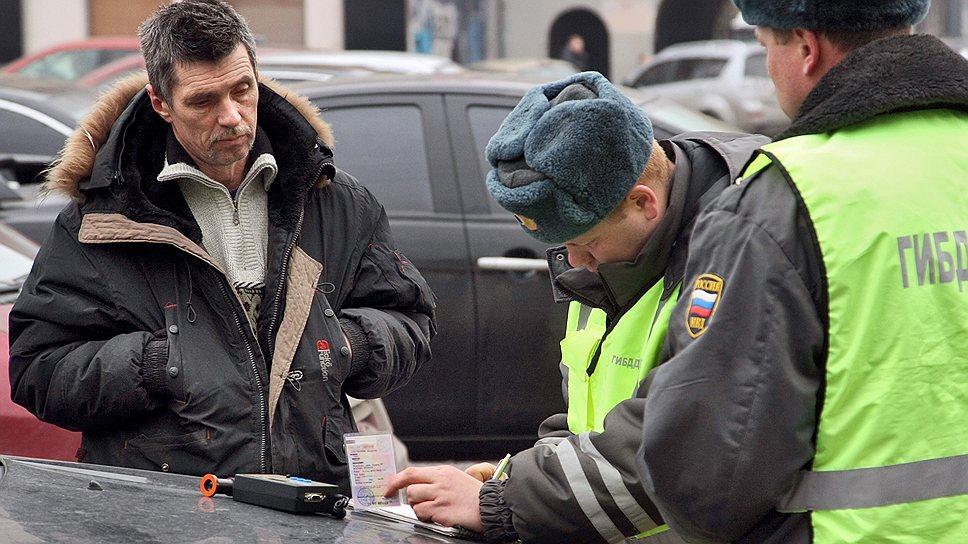 Как Госдума снижает арестную активность