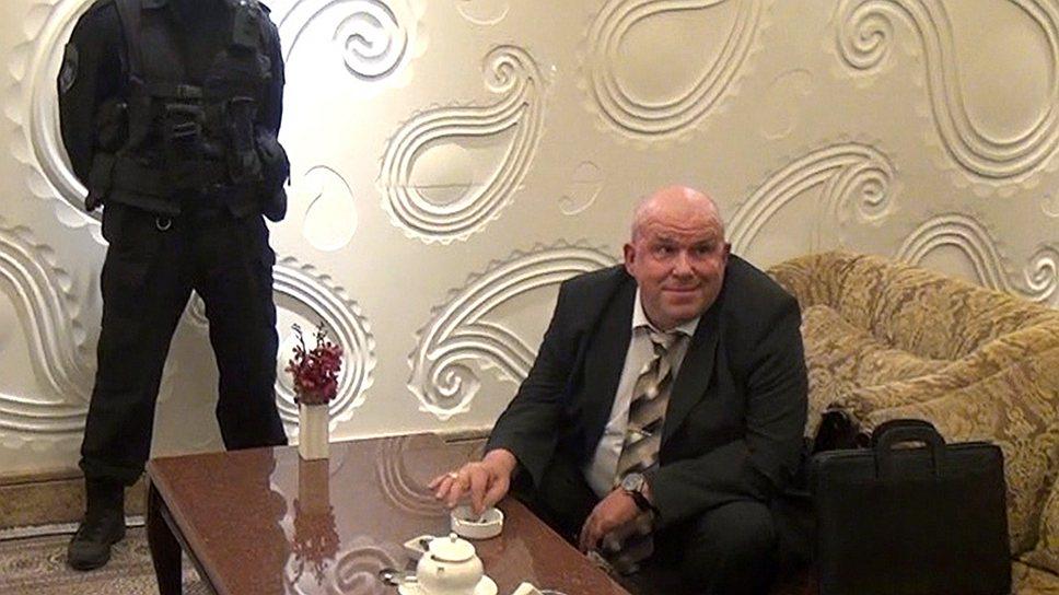 Алексей Тихонов избежал ареста по состоянию здоровья