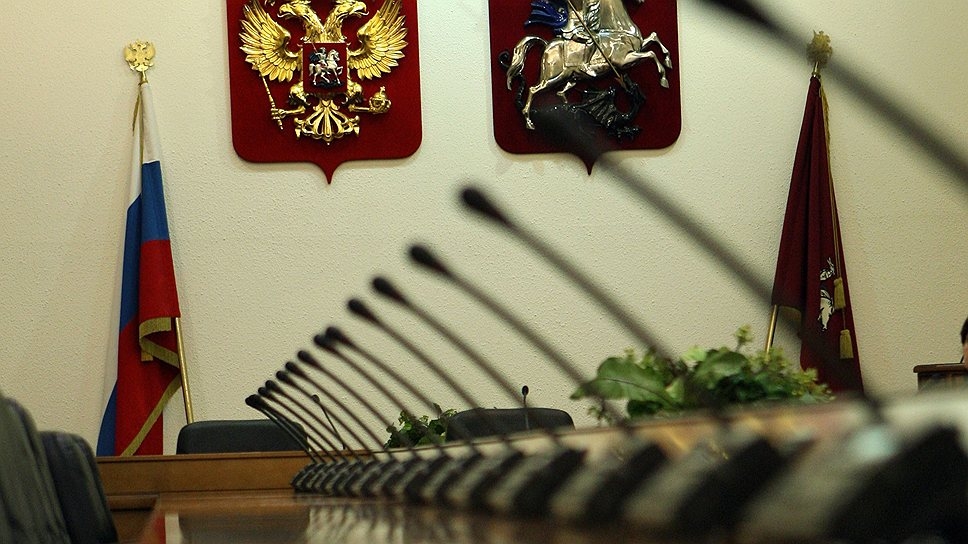 Почему оппозиция не исключает досрочных выборов в Мосгордуму