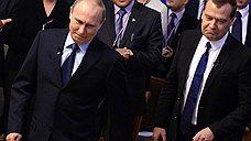 Владимир Путин напоследок принял партию