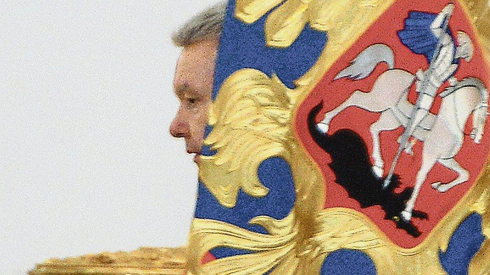 Владимира Жириновского пустили в госрасход / Как прошло заседание Госсовета по госрасходам