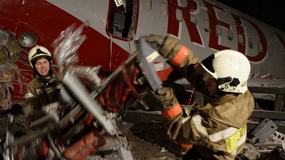 Проблемы Red Wings начались с катастрофы во Внуково в декабре 2012 года и могут завершиться окончательной остановкой полетов
