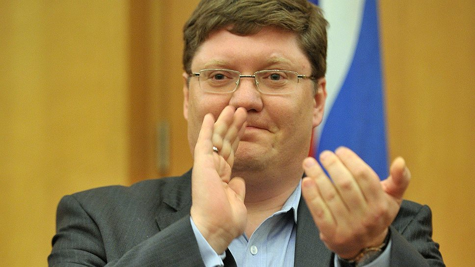 """Андрей Исаев понял, что после скандала в самолете необходимо поддержать  авторитет """"Единой России"""""""