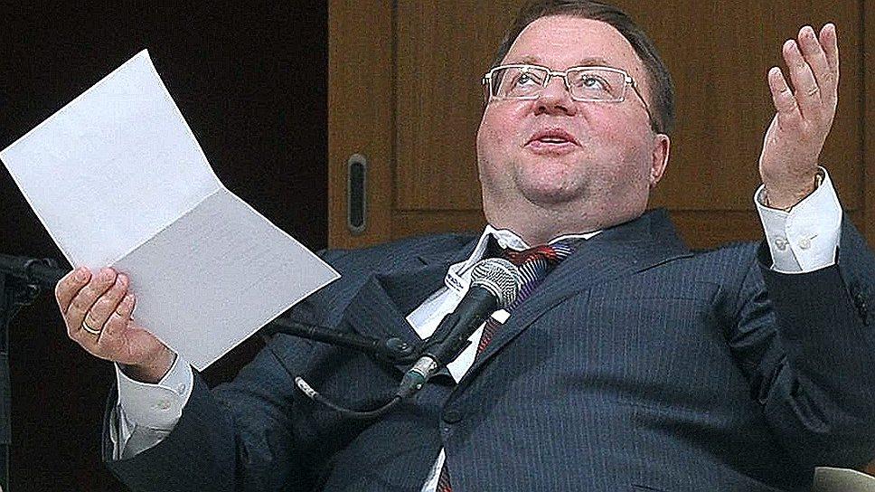 Не дожидаясь упразднения  возглавляемого Антоном Ивановым Высшего арбитражного суда его уже начали покидать судьи