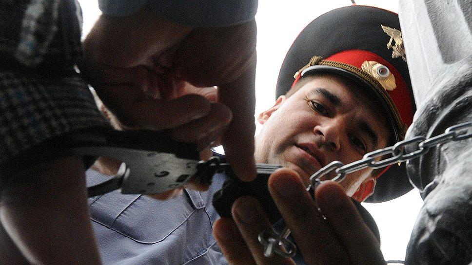 Избежать административного ареста вскоре позволят более 150 медицинских причин