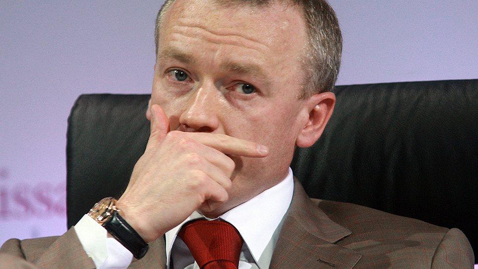Как гендиректору «Уралкалия» нашли статью в России