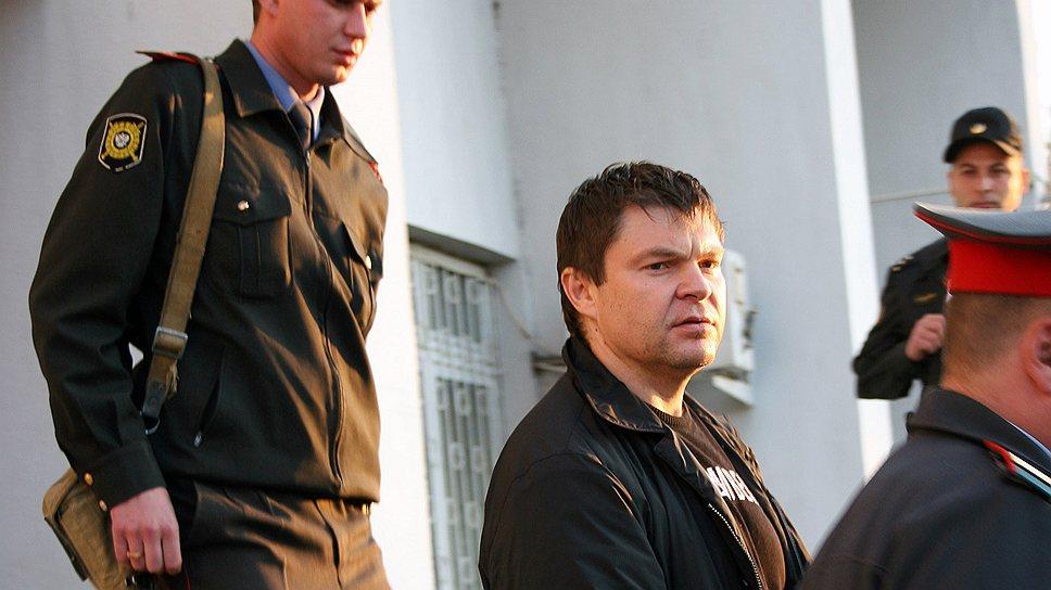 Почему Сергей Цапок отверг предъявленные ему обвинения