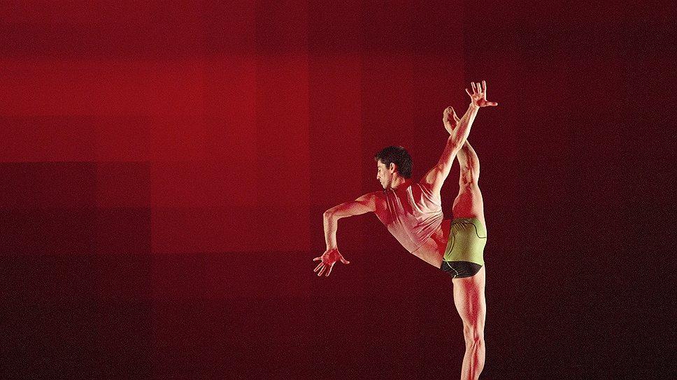 """""""Думающие тела"""" Макгрегора мало чем отличаются от тел просто атлетичных"""
