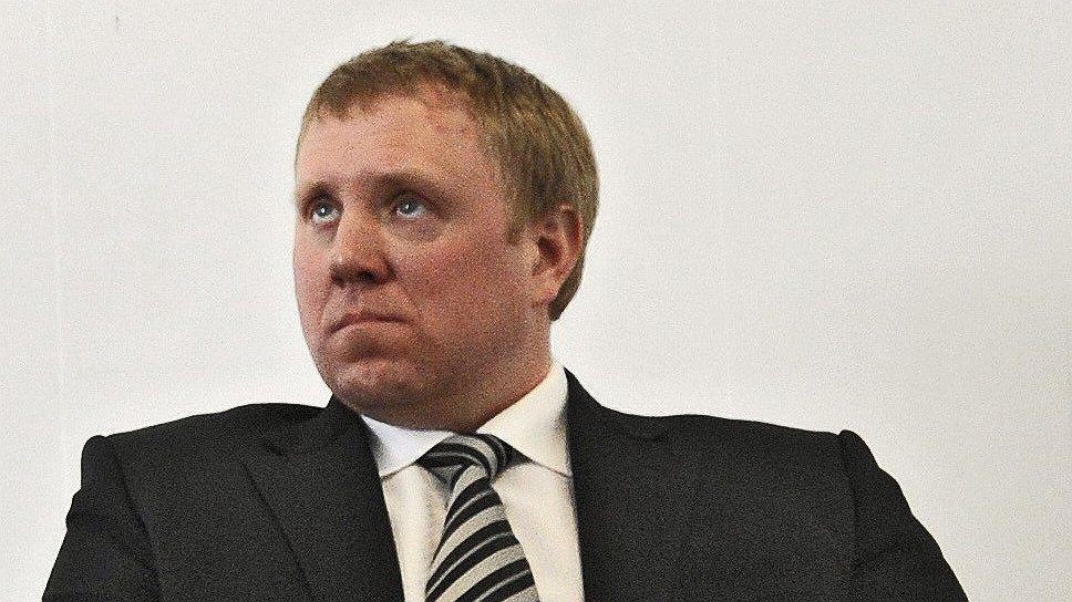 Сергей Кнышов был задержан в рамках дела о мошенничестве при возвращении с рыбалки